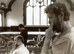 "Tone Road Ramblers - recording session of ""Intersections and Detours,"" Lake Forest Illinois 1993"