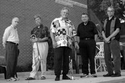 Boneyard Jazz Quintet