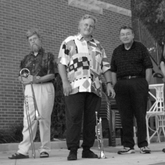Boneyard Jazz Quintet 2004