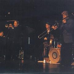 JQ concert on Dec. 31st, 2004 for The Quincy, IL Fine Arts Guild