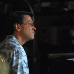 Pianist Chip Stevens